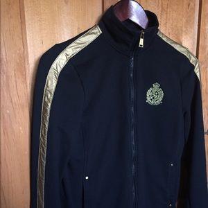Ralph Lauren active jogging sweater jacket